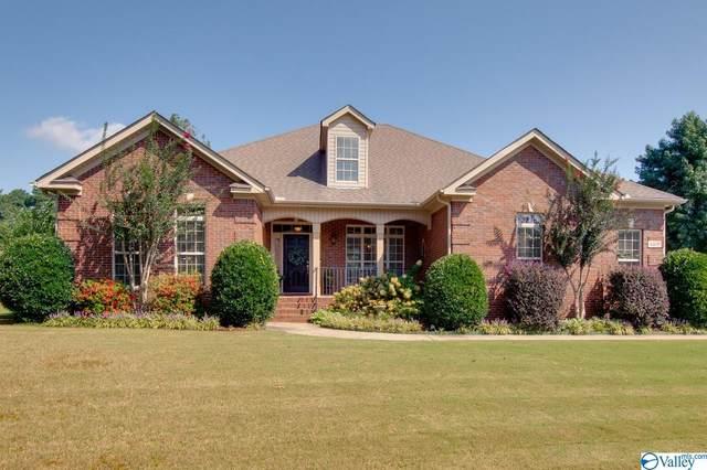 4409 Hidden Lake Drive, Owens Cross Roads, AL 35763 (MLS #1791984) :: MarMac Real Estate