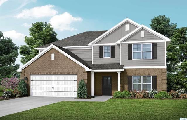 4315 Textile Lane, Huntsville, AL 35805 (MLS #1791987) :: LocAL Realty