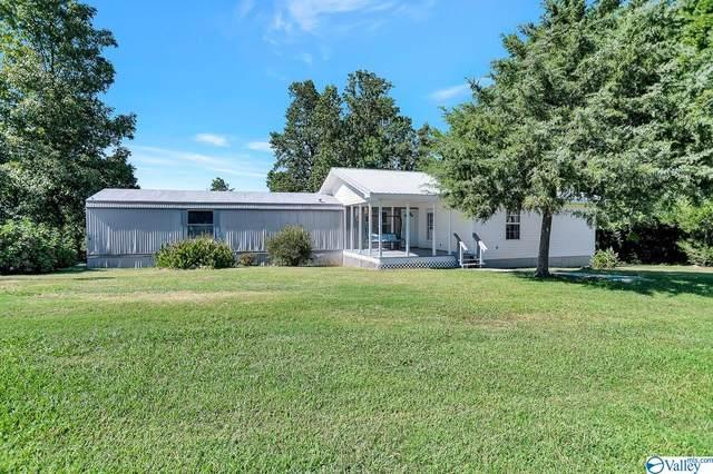 354 Clearview Lane, Guntersville, AL 35976 (MLS #1791991) :: RE/MAX Distinctive | Lowrey Team