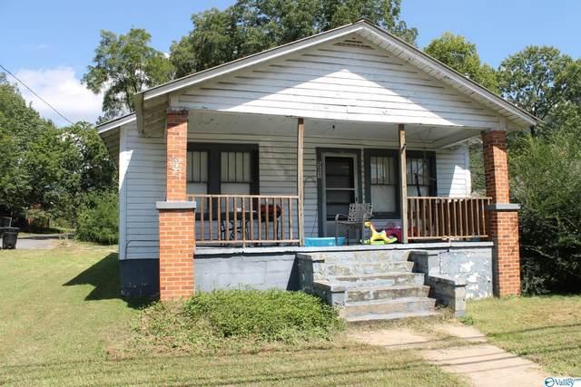 501 NE 5th Street, Fort Payne, AL 35967 (MLS #1791995) :: Green Real Estate