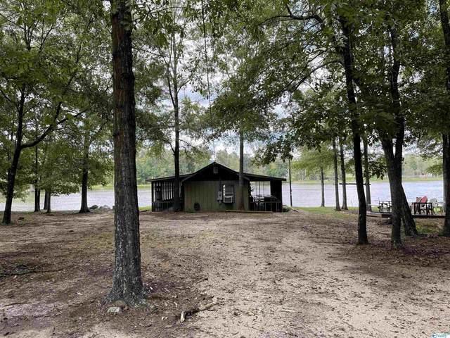 00 Muscadine Drive, Ashville, AL 35953 (MLS #1792001) :: MarMac Real Estate