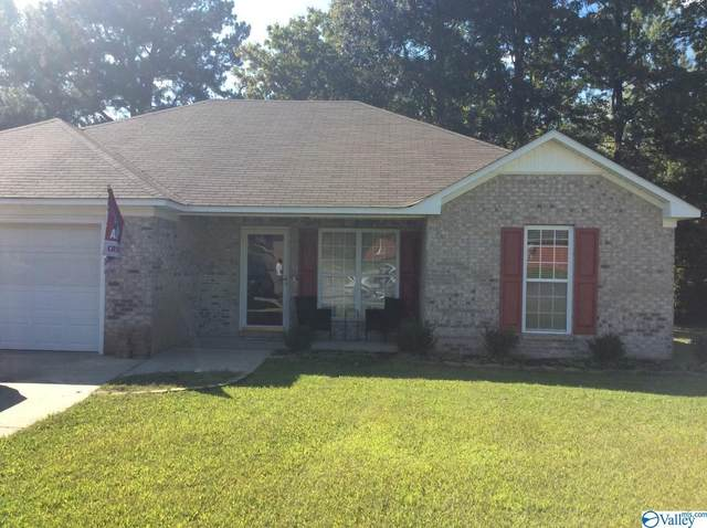 404 Butterfly Circle, Athens, AL 35611 (MLS #1792006) :: Green Real Estate
