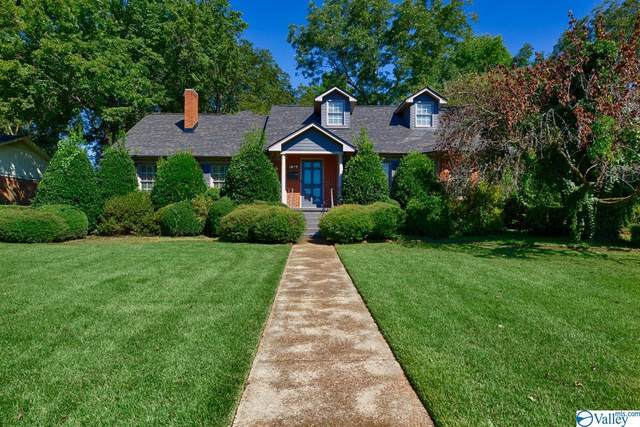 1007 Westmoreland Avenue, Huntsville, AL 35801 (MLS #1792013) :: Green Real Estate