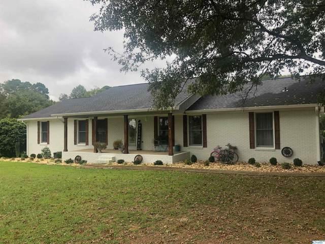 425 Buchanan Road, Albertville, AL 35950 (MLS #1792022) :: Green Real Estate