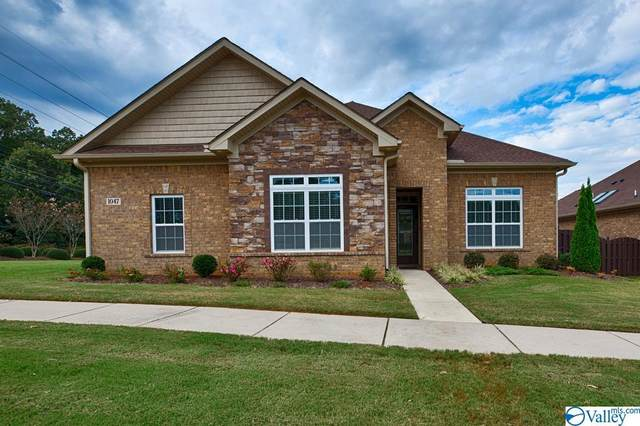 1047 Split Rock Cove, Huntsville, AL 35806 (MLS #1792053) :: MarMac Real Estate