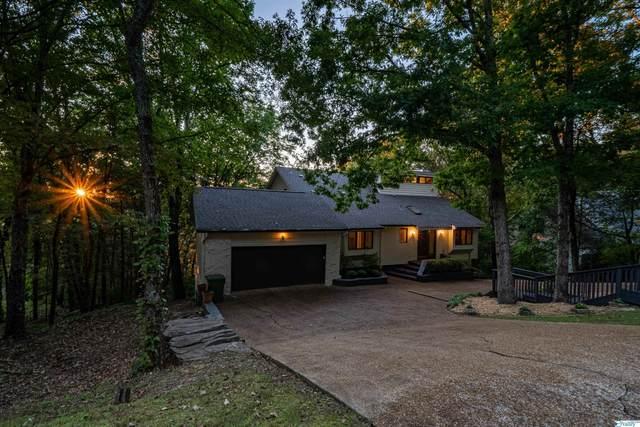 1506 Chandler Road, Huntsville, AL 35801 (MLS #1792054) :: Coldwell Banker of the Valley