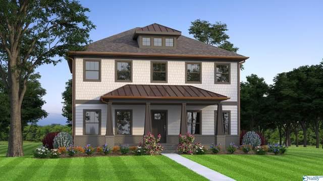 1530 Hammock Street, Huntsville, AL 35811 (MLS #1792064) :: LocAL Realty