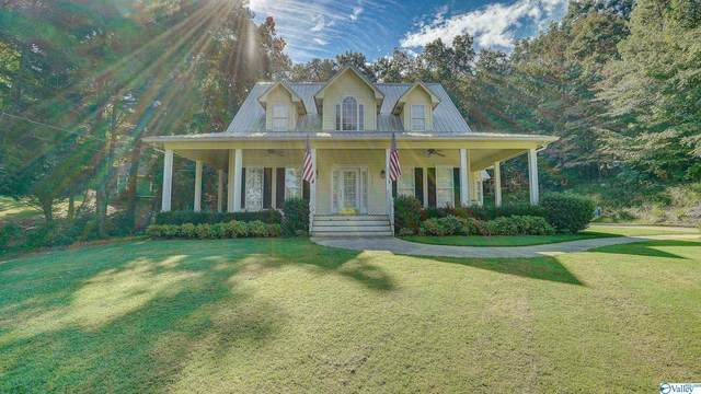 5201 Spring Drive, Southside, AL 35907 (MLS #1792076) :: MarMac Real Estate