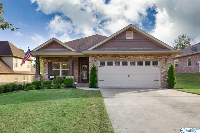 2909 Magnolia Park Drive, Owens Cross Roads, AL 35763 (MLS #1792079) :: MarMac Real Estate