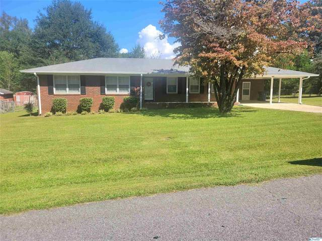 3004 Lakewood Drive, Rainbow City, AL 35906 (MLS #1792086) :: Coldwell Banker of the Valley