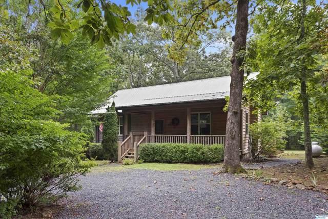 182 Dogwood Avenue, Mentone, AL 35984 (MLS #1792092) :: Southern Shade Realty