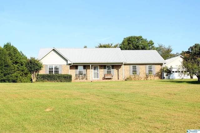 147 Perkins Wood Road, Hartselle, AL 35640 (MLS #1792114) :: Green Real Estate