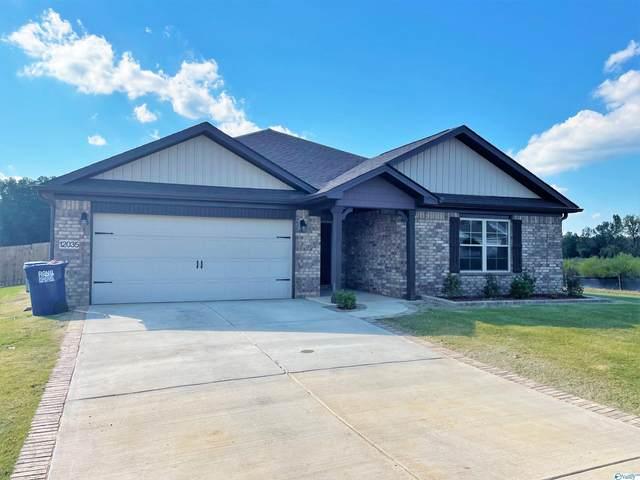 12035 Pulaski Pike, Toney, AL 35773 (MLS #1792118) :: Green Real Estate
