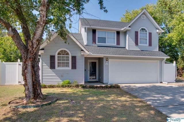 14023 Galveston Circle, Huntsville, AL 35803 (MLS #1792125) :: Green Real Estate