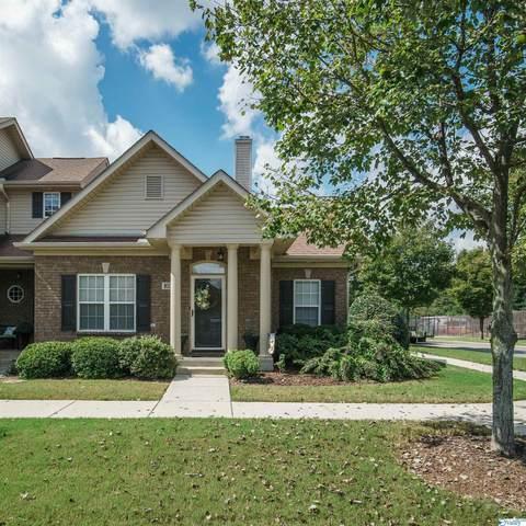 1037 Scarlet Woods, Huntsville, AL 35806 (MLS #1792126) :: MarMac Real Estate
