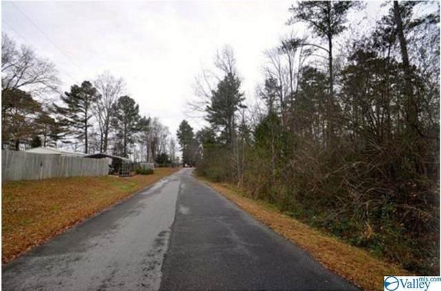 0 County Road 389, Cullman, AL 35057 (MLS #1792136) :: Green Real Estate