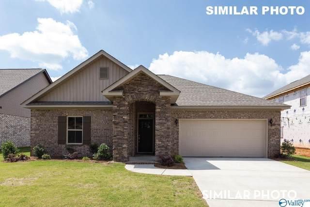 130 Pennington Avenue, Huntsville, AL 35811 (MLS #1792145) :: Green Real Estate
