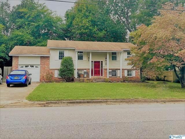 11002 Strong Drive, Huntsville, AL 35803 (MLS #1792160) :: MarMac Real Estate