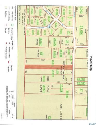 00 County Road 316, Trinity, AL 35673 (MLS #1792170) :: Green Real Estate