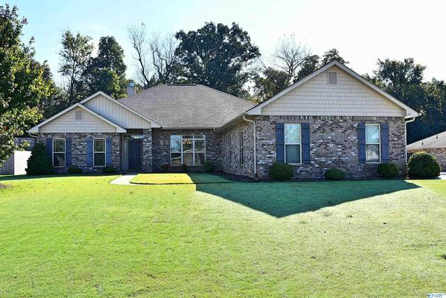 141 Lazy Oak Drive, New Market, AL 35761 (MLS #1792182) :: Coldwell Banker of the Valley