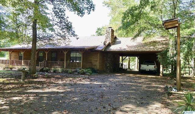 245 Horton Circle, Boaz, AL 35956 (MLS #1792192) :: MarMac Real Estate