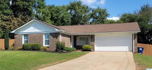 1004 Wood Circle, Madison, AL 35758 (MLS #1792196) :: MarMac Real Estate