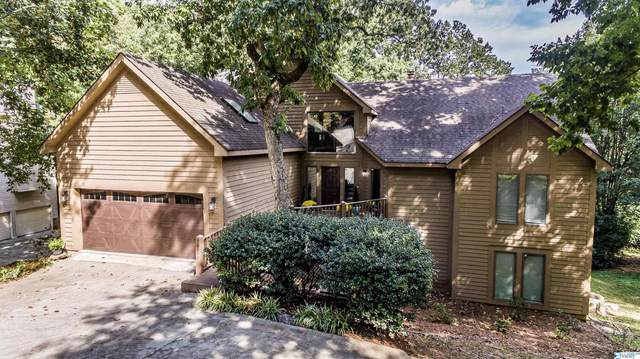 10017 Bluff Drive, Huntsville, AL 35803 (MLS #1792208) :: RE/MAX Unlimited