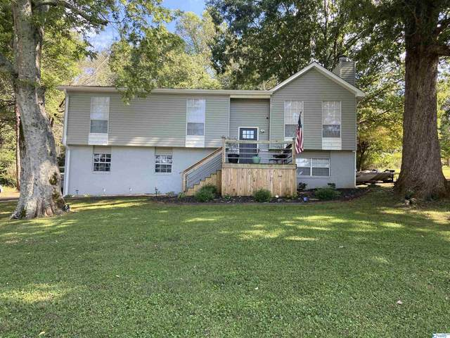 4303 Godfrey Avenue, Fort Payne, AL 35967 (MLS #1792212) :: Green Real Estate