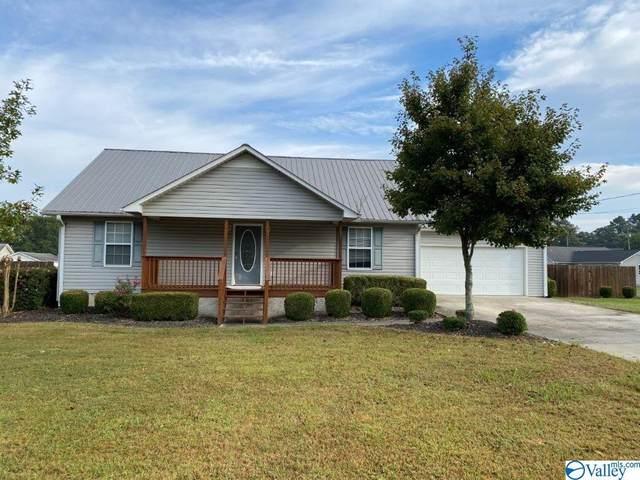 317 Childmark Drive, Albertville, AL 35950 (MLS #1792229) :: MarMac Real Estate