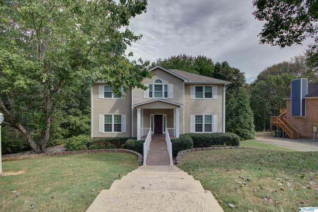 10031 Shadow Wood Drive, Huntsville, AL 35803 (MLS #1792231) :: RE/MAX Unlimited
