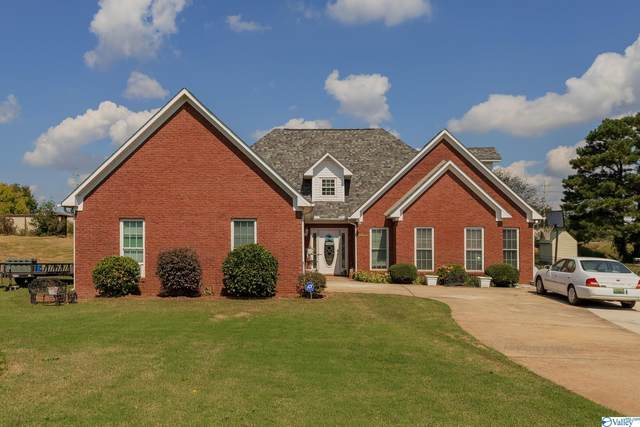 24975 Blossom Lane, Athens, AL 35613 (MLS #1792234) :: Green Real Estate
