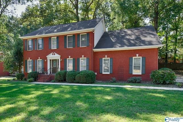 208 Wedgewood Terrace Road, Madison, AL 35757 (MLS #1792238) :: RE/MAX Unlimited