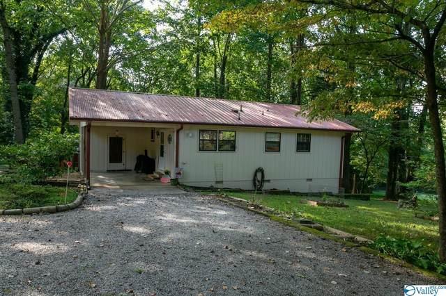 153 J Payton Circle, Gurley, AL 35748 (MLS #1792244) :: Green Real Estate