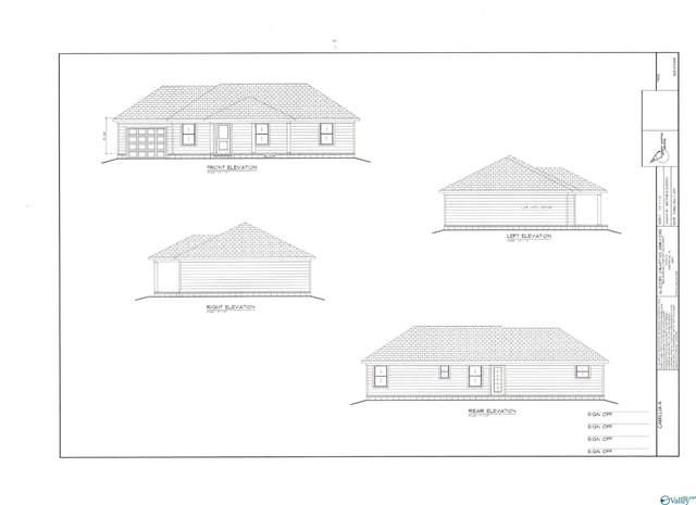 2230 Solitude Road, Albertville, AL 35950 (MLS #1792248) :: Coldwell Banker of the Valley