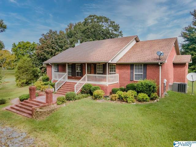 462 Brooks Road, Union Grove, AL 35175 (MLS #1792255) :: Green Real Estate