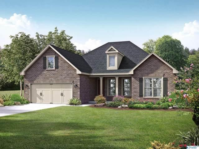 35 Winchester Drive, Priceville, AL 35603 (MLS #1792258) :: RE/MAX Unlimited