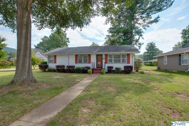 1720 Sandlin Avenue, Huntsville, AL 35801 (MLS #1792262) :: MarMac Real Estate