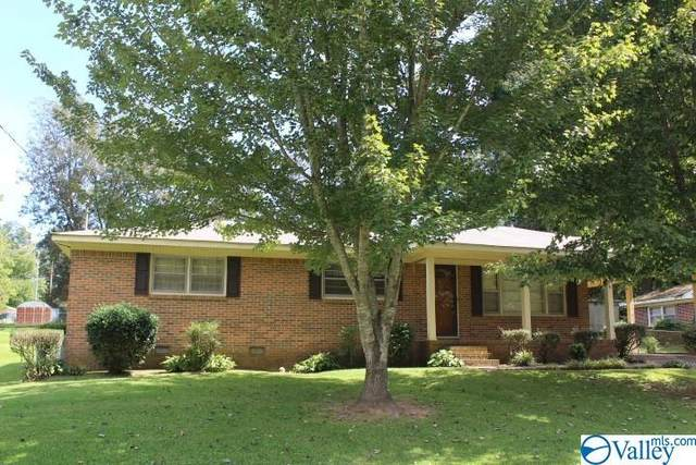 206 3rd Street, Arab, AL 35016 (MLS #1792267) :: Coldwell Banker of the Valley