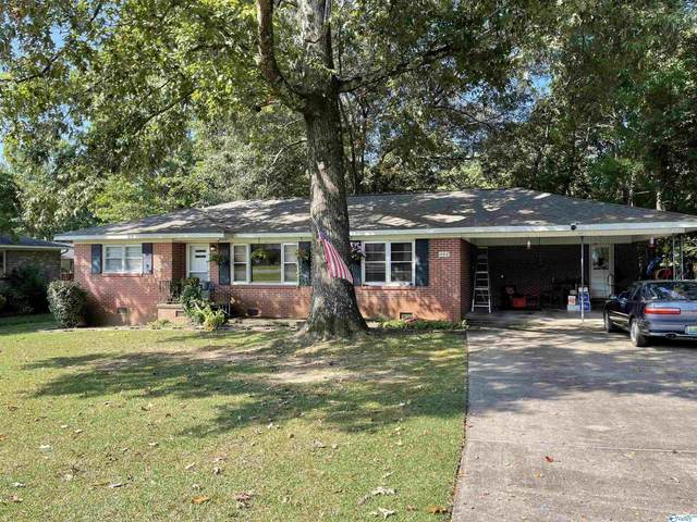402 Williams Avenue, Rainbow City, AL 35906 (MLS #1792271) :: Coldwell Banker of the Valley