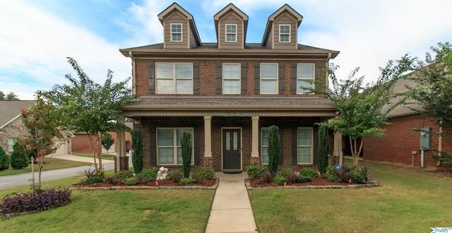 7016 Derby Drive, Owens Cross Roads, AL 35763 (MLS #1792276) :: Green Real Estate