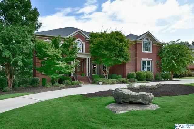 13 Asbury Road, Huntsville, AL 35801 (MLS #1792287) :: MarMac Real Estate