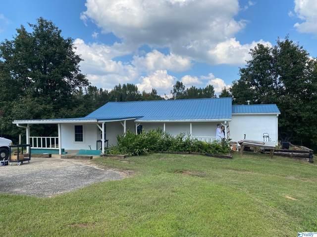 5520 County Road 70, Leesburg, AL 35983 (MLS #1792294) :: MarMac Real Estate