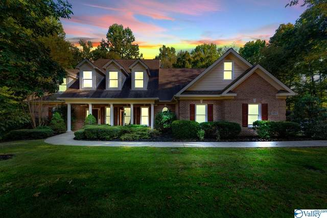 1052 Sovereign Drive, Huntsville, AL 35811 (MLS #1792302) :: RE/MAX Distinctive | Lowrey Team