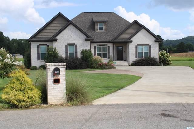 1195 S Summerset Place, Southside, AL 35907 (MLS #1792325) :: Green Real Estate