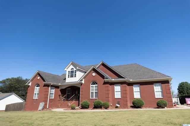88 Erica Drive, Rogersville, AL 35652 (MLS #1792327) :: Green Real Estate