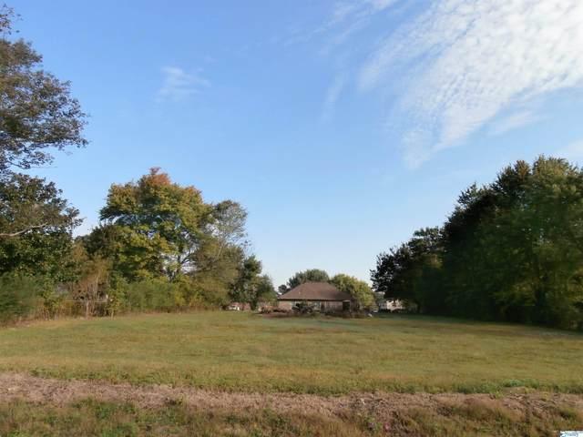 807 Jim Mclemore Road, Harvest, AL 35749 (MLS #1792329) :: RE/MAX Distinctive   Lowrey Team