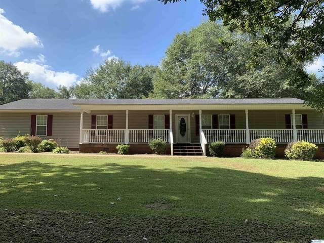 1012 E Mckinney Avenue, Albertville, AL 35951 (MLS #1792337) :: Southern Shade Realty