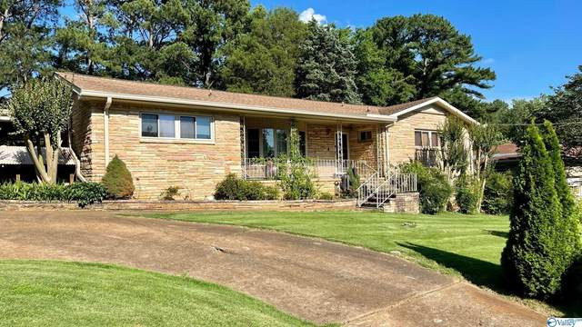 Huntsville, AL 35816 :: Coldwell Banker of the Valley
