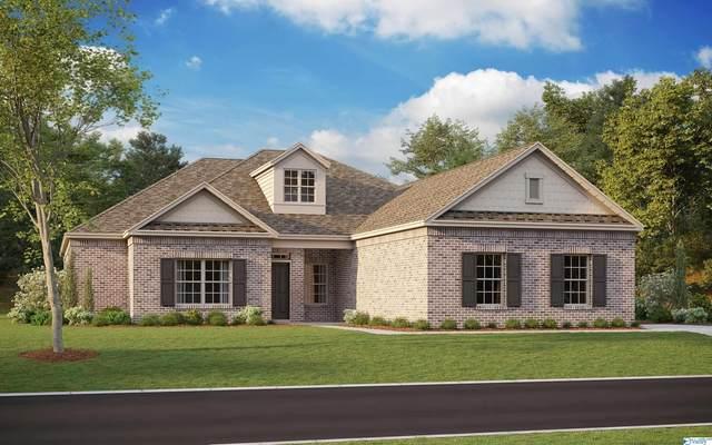 110 Sipsey Drive, Huntsville, AL 35811 (MLS #1792354) :: Legend Realty