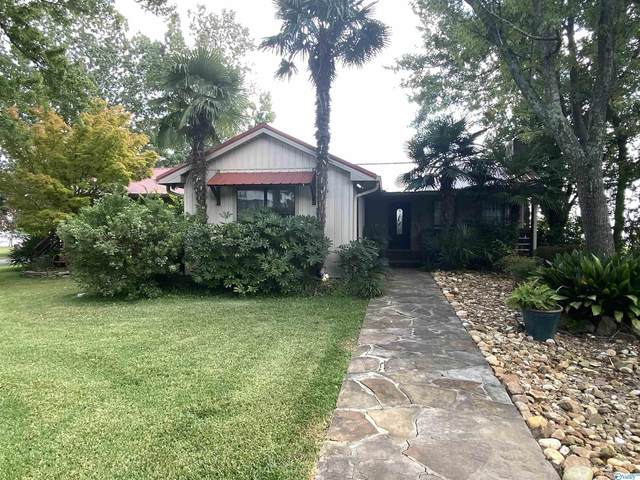 1095 County Road 106, Leesburg, AL 35983 (MLS #1792379) :: Green Real Estate
